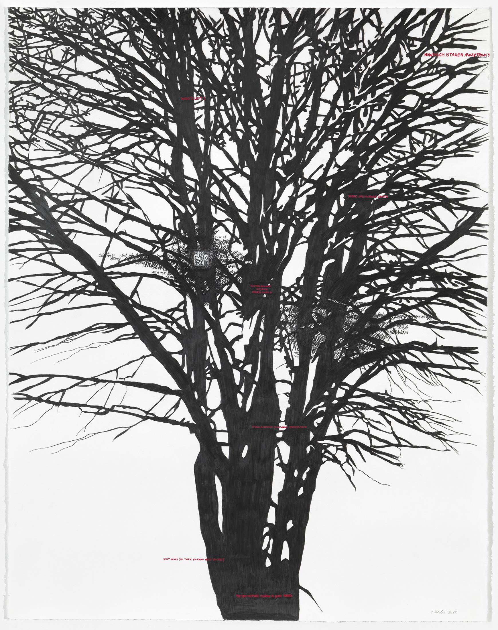 Tree of Life, 2018