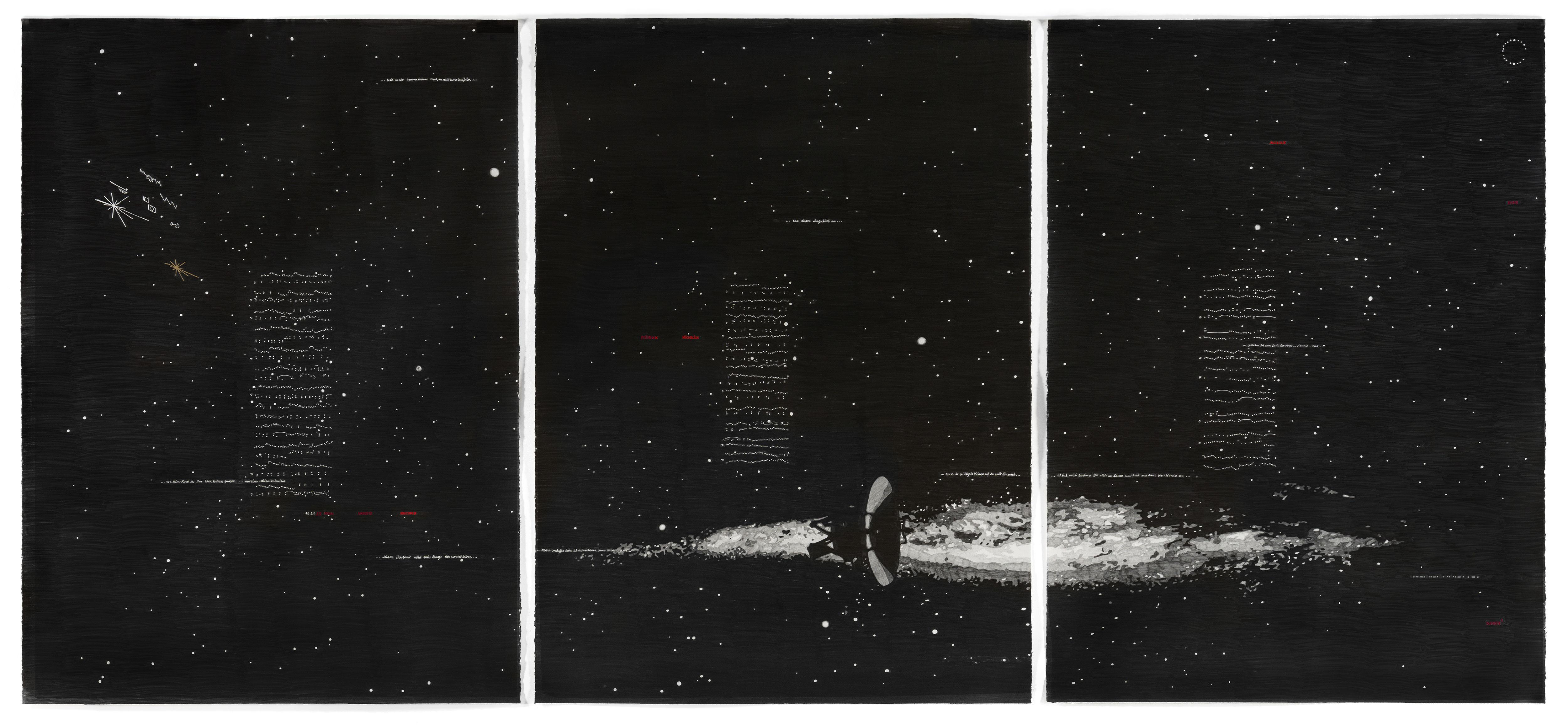 Im Schein der Sterne
