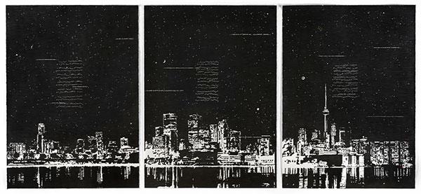 The Goldberg Variations (Toronto)